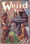 Weird Tales Feb 1937 Virgil Finlay Cvr; R. E. Howard; Derleth; Quinn; Kuttner