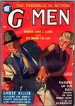 G-Men Sep 1936 Train Robbery Racket