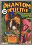 Phantom Detective Aug 1933 G Wayman Jones