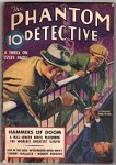 Phantom Detective Sep 1937 Berlaski Cover