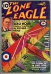 The Lone Eagle Oct 1936
