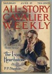 All Story Cavalier Weekly Jul 27 1914 R. Austin Freeman
