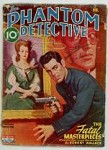 Phantom Detective Feb 1945 Robert Wallace