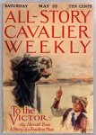 All Story Cavalier Weekly May 1914 ERB
