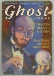Ghost Stories Apr 1931 Sir Arthur Conan Doyle (reprint)