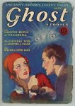 Ghost Stories May 1931 Hugh B Cave
