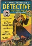 Detective Fiction Weekly Feb 1 1936