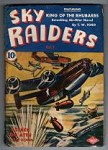 Sky Raiders Oct 1943