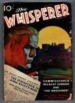 The Whisperer Feb 1937 Wildcat Gordon, Goodrich