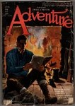 Adventure Jun 18 1919 Kline Cvr; Mundy; Carpenter; J. Allan Dunn; W. C. Tuttle