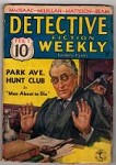 Detective Fiction Weekly Feb 2 1935 Judson P. Philips
