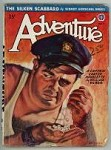 Adventure May 1946 DeSoto Cvr; Du Bois; Gault