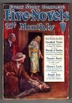 Five Novels Monthly Mar 1928 Nels Leroy Jorgensen; Katharine Metcalf Roof
