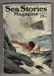 Sea Stories Jun 1924 Anton Otto Fischer Cvr; Tom Roan