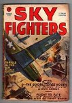 Sky Fighters 1947 Summer