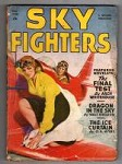 Sky Fighters 1949 Fall