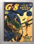 G-8 Battle Aces Apr 1941