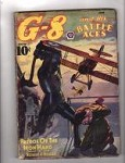 G-8 Battle Aces Jun 1938