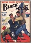 Black Mask Oct 1933 Daly; Gardner; Whitfield