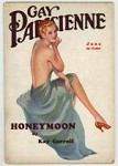 Gay Parisienne Jun 1932 Good Girl Cover Art