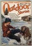 Outdoor Stories Apr 1928 Laurence Herndon Cover Art