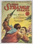 True Strange Stories Jul 1929