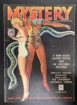 Mystery Dec 1933 GG Cover Art; Albert Payson Terhune