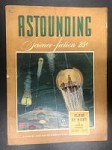 Astounding Science Fiction Mar 1943
