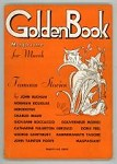 The Golden Book Magazine Mar 1935 Herodotus; Maupassant