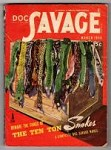 Doc Savage Mar 1945