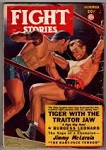 Fight Stories Summer 1949 Burgess Leonard; Jack Kofoed