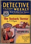 Detective Fiction Weekly Mar 7 1931 T. T. Flynn; Fred MacIsaac; Charles Somerville