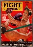 Fight Stories Spring 1949 Chas. M. Rose; Jack Kofoed