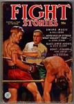 Fight Stories Fall 1939 Jack Kofoed; Bill Cook; Theodore Roscoe