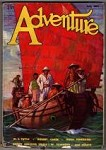 Adventure Jul 15 1932 Hubert Rogers Cvr; W C Tuttle; Robert Carse; Henry Whitehead