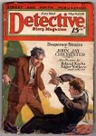 Detective Story May 26 1928; Edgar Wallace