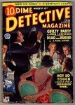 Dime Detective Aug 15, 1934 Frederick Nebel-Cardigan, Dwight Babcock,