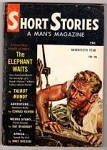 Short Stories Feb 1959; Talbot Mundy; Ray Bradbury