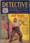 Detective Fiction Weekly Mar 22 1930; Robert Carse; Fred MacIsaac; Robert H. Rohde