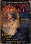 All Story Weekly Jan 31 1920; Charles Stilson; Ray Cummings;