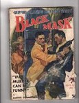 Black Mask Jul 1934 Chandler, Schlaikjer, Ballard