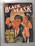Black Mask Jul 1942, Woolrich, Sterling, Kjelgaard, DeSoto