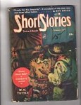 Short Stories Feb 25 1946 W.C. Tuttle, Day Keene, Benton Clark