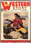 Western Story Oct 23 1937 Wichman, Short, Brown, Pierce, Hallock