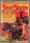 Short Stories Jul 10 1926 Ogden, Holt, Sinclair, Pierce