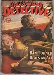 Hollywood Detective Jul 1944 Bellem, Perry, Barr, North, de Polo