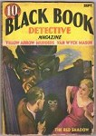 Black Book Detective Sep 1933 Van Wyck Mason,