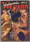 Romantic Western Mar 1939 Ward, Donovan, Lawson, Nelson, Phillips