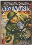 Thrilling Adventure Jul 1942 L'Amour, McCulley, Mason, Stoddard,