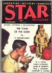 Star Magazine Feb 1931 Bedford-Jones, Tuttle, Cave, McMillan,